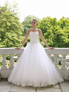 Charlie by Lilly Bridal Wedding Dress Makers