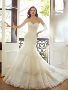 Becky by Lilly Bridal Wedding Dress Makers