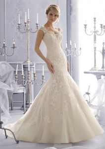 Darcy by Lilly Bridal Wedding Dress Makers