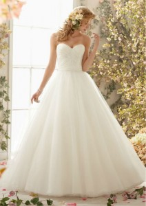 Margot by Lilly Bridal Wedding Dress Makers