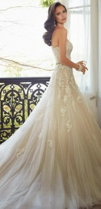 Lois by Lilly Bridal Wedding Dress Makers