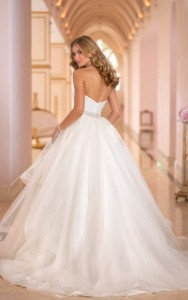 Faith by Lilly Bridal Wedding Dress Makers