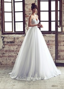 Lainee by Lilly Bridal Wedding Dress Makers
