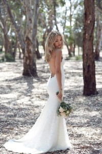 Abby by Lilly Bridal Wedding Dress Makers