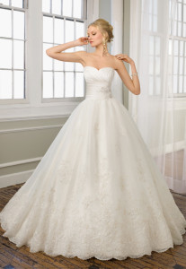 Clare by Lilly Bridal Wedding dresses