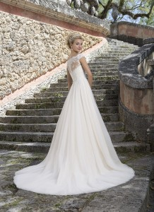 Victoria by Lilly Bridal Wedding dresses