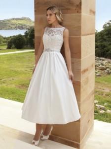 Frankie by Lilly Bridal Wedding dresses