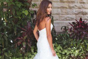 Azalea by Lilly Bridal Wedding Dresses