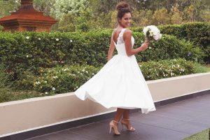 Daisy by Lilly Bridal Wedding Dresses