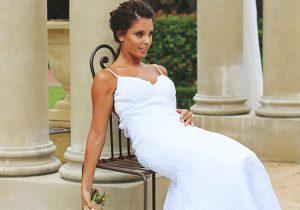 Scarlett Lilly Bridal wedding dresses